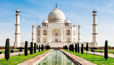 5-Day Delhi Agra Jaipur Tour by Private Car