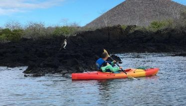 5-day Galapagos Multisport