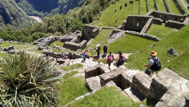 5 Day Inca Trail To Machu Picchu (Private Service)