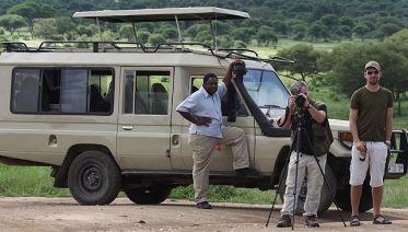 5-Day Safari: Serengeti and Ngorongoro Crater