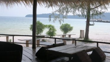 5 Day Seaside Tour To Sihanoukville & Kep