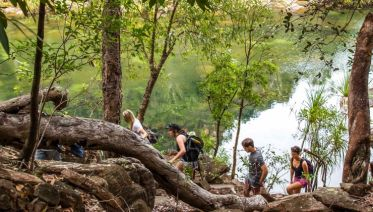 Top End and Arnhem Land Adventure
