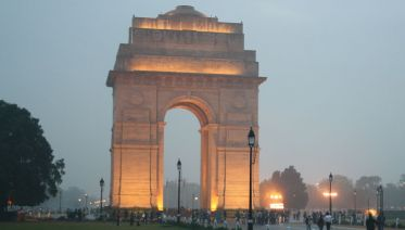 5 Days Golden Triangle Tour From Delhi