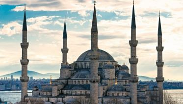 5 Days Istanbul And Cappadocia