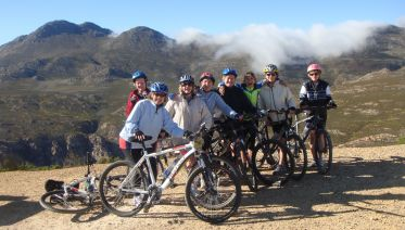 6 Day Gourmet Cycle Tour