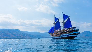 6-Day Komodo Islands Voyage