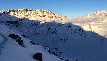 6-Day Mount Kilimanjaro Climb, Machame Route