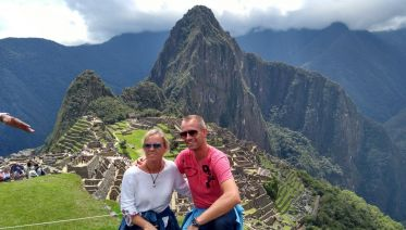 6-Day Private Tour: Cusco, Sacred Valley and Machu Picchu