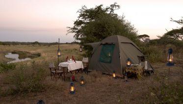 6 Day Walking Safari In Ngorongoro And Lake Natron