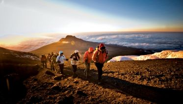 6-Days Kilimanjaro Machame Route - Private Tour