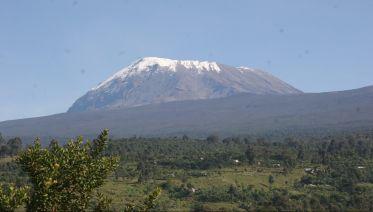 6 Days Mount Kilimanjaro Trekking - Marangu Route