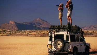 7-Day Classic Tanzania Safari