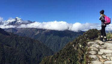 7 Day Inca Trail Premium to Machu Picchu