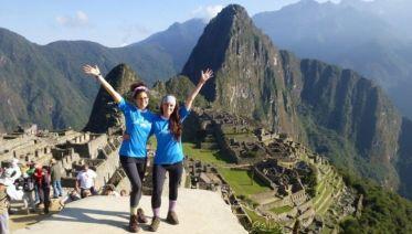 7 Day Trek Along the Inca Trail