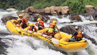 7 Days Adventure Holiday Package in Uganda