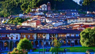 7 Day Classic Machu Picchu Tour