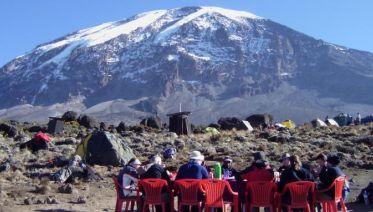 7 Days Kilimanjaro Climb - Rongai Route