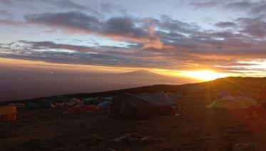 7-Day Mount Kilimanjaro Climb: Lemosho Route
