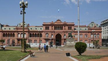 8-Day Argentina & Patagonia Tour : Buenos Aires & El Calafate