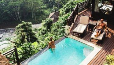 8-day Platinum Honeymoon Package