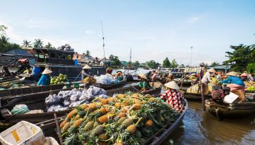 8-Day Vietnam Discovery from Ho Chi Minh City to Hanoi