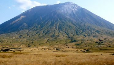 8 Days Kilimanjaro Trekking: Machame Route