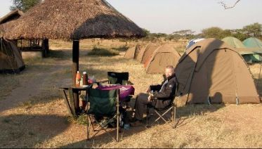8 Days Magical Tanzania Safari