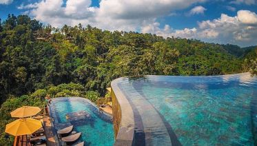 8-days Royal Honeymoon Package