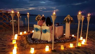 8-days Silver Honeymoon Package