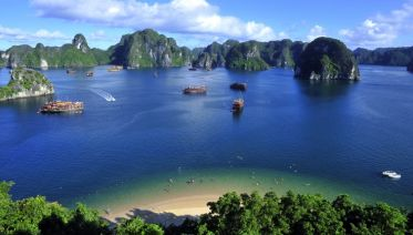 8 Days Vietnam - Northern Highlights Tour