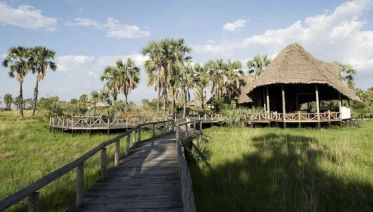 9-Day Tanzania Safari & Beach Holiday