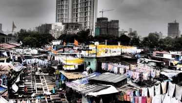 A Day with Mumbai's Dabbawallas & Dhobi Ghat