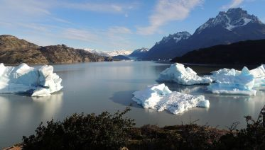 A Full Day In Torres Del Paine - PRIVATE
