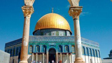 A Journey through Antiquity, Cairo to Jerusalem