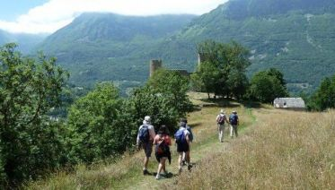 A Ramble In The Pyrenees