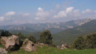 A Saunter in Sardinia