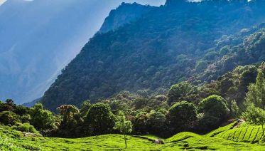 A Short Tour of Sri Lanka