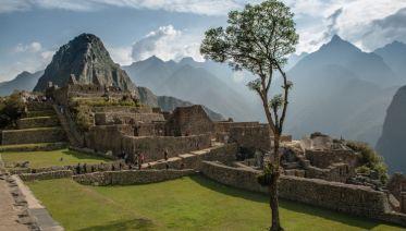 A Taste Of Peru (2019)