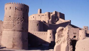 A Week In Oman