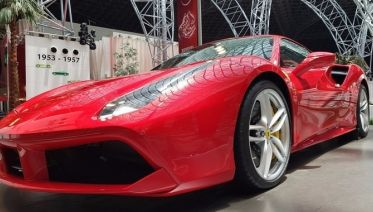 Abu dhabi City Tour With Ferrari World Ticket