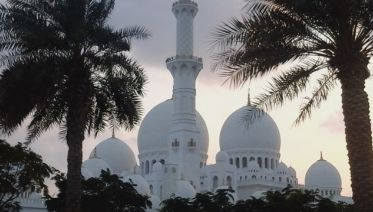 Abu Dhabi Full Day Tour from Dubai