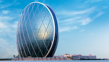 Abu Dhabi Full Day Tour With Lunch