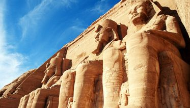 Abu Simbel 1-day Tour By Bus