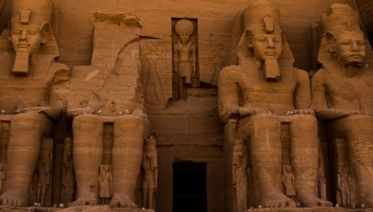 Abu Simbel Day Tour From Cairo