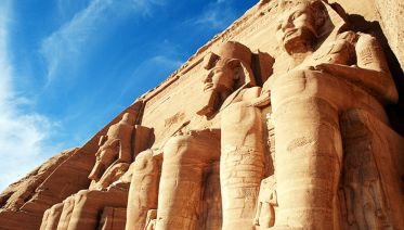 Abu Simbel Private 1-day Tour