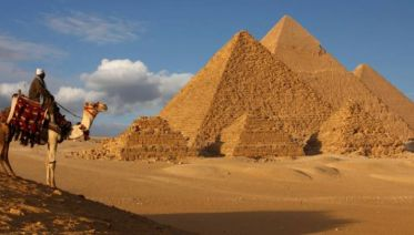 Abu Simbel Sun Festival Oct 19 with Cruise - 10 days