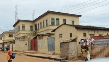Accra Architectural Discovery