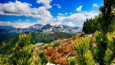 Accursed Mountains: Via Dinarica in Kosovo