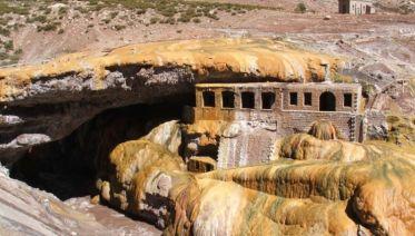 Aconcagua Valley Day Trip