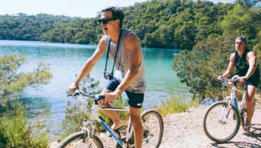 Adriatic Sunsets (Toma) Split To Dubrovnik 2018
